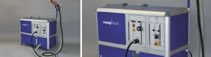 Imagen EPF 2000 Electrostatic-pneumatic Flocking Unit