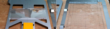 Imagen Sistema de preregistro tri-lock