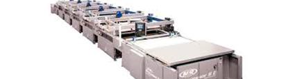 Imagen Cama plana multicolor processor