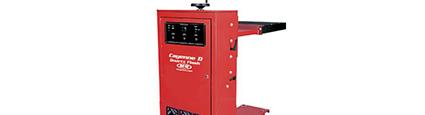 Imagen Presecador para pulpo automático cayenne