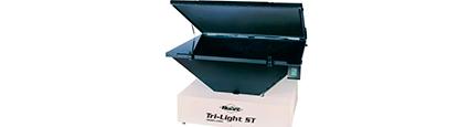 Imagen Mesa de exposición de Hluro tri-light st